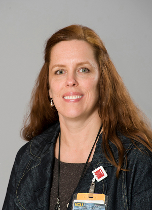 image of Andrea Burnett, WHNP