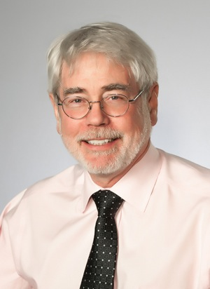 image of Gregory A. Buck, PhD