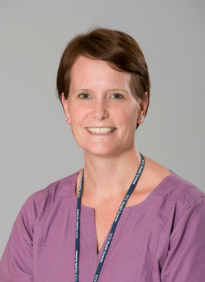 image of Kristen Johnson, RN
