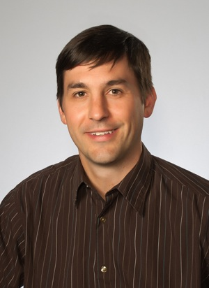 image of J. Paul Brooks, PhD