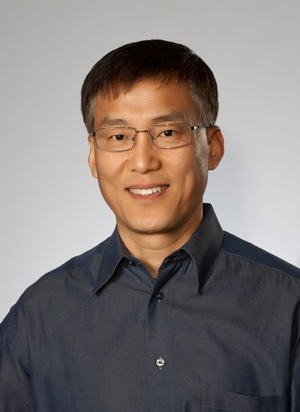 image of Jie Xu, PhD