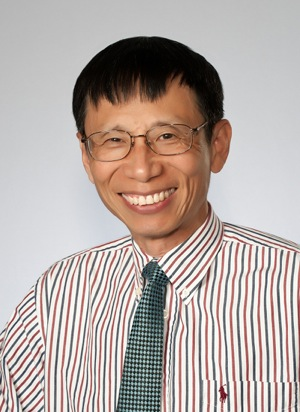 image of Ping Xu, PhD