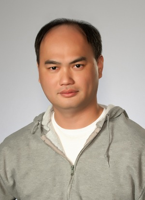 image of Conrad Shyu, PhD