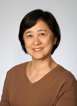 image of Ying Ping Wang, MD